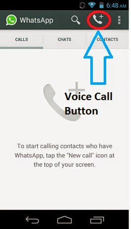 Whatsapp Voice Call feature,voice call in whatsapp,whatsaqpp voice call in android,Whatsapp Voice Call feature in iphone,