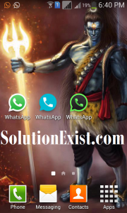 Two Whatsapp Account in One Android Phone, two whatsapp in one phone, Dual whatsapp, Two Whatsapp App, Two Whatsapp Account in Android, Two / Dual Whatsapp In One Android Phone Without Root Download 2017