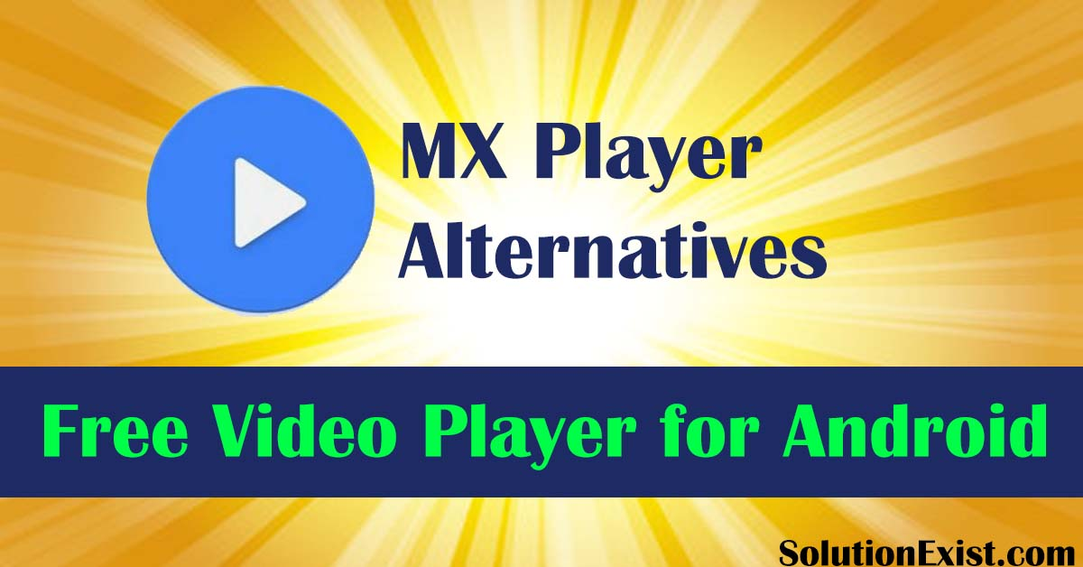 MX Player Alternative,free mx player alternative, android video player, best android video plaer,mx player pro,mx player fre apk,AC3 Audio Format not supported error in MX Player,AC3 Audio Format not supported,AC3 Audio Format supported video player