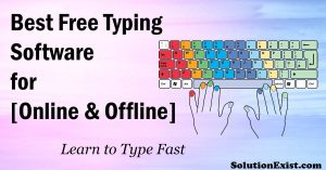 Best Free Typing Software