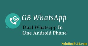 Two Whatsapp Account in One Android Phone, two whatsapp in one phone, Dual whatsapp, Two Whatsapp App, Two Whatsapp Account in Android, Two / Dual Whatsapp In One Android Phone Without Root Download 2019,whatsapp no ban version